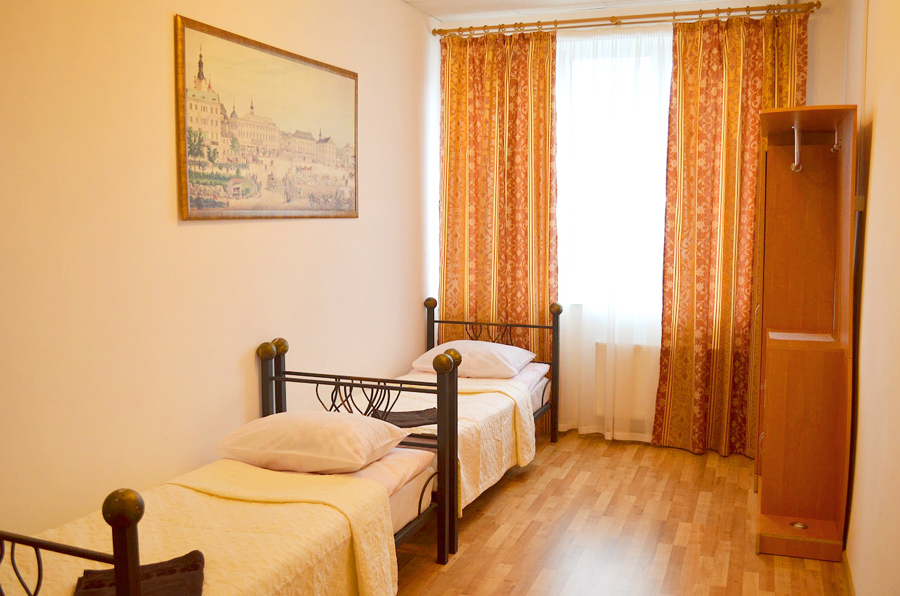 plazma hotel lviv family suite 1Отель Плазма