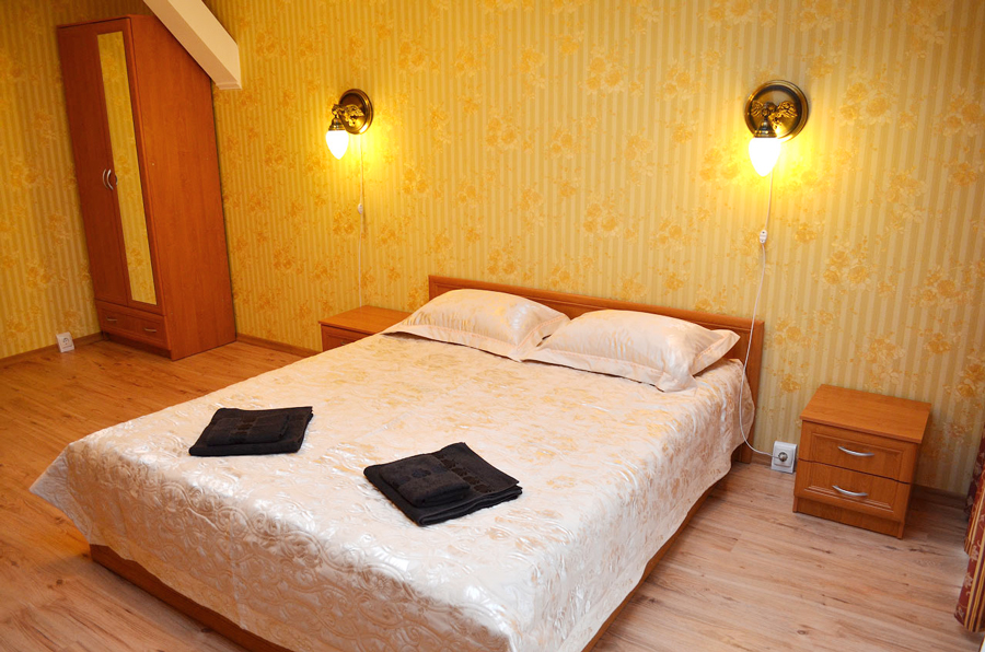 plazma hotel lviv family suite 2Отель Плазма