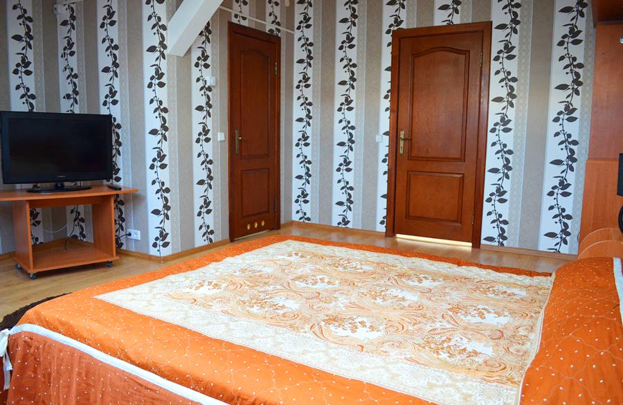 plazma hotel lviv lux 1Отель Плазма