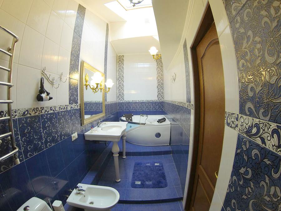 plazma hotel lviv lux bathroom 1Отель Плазма