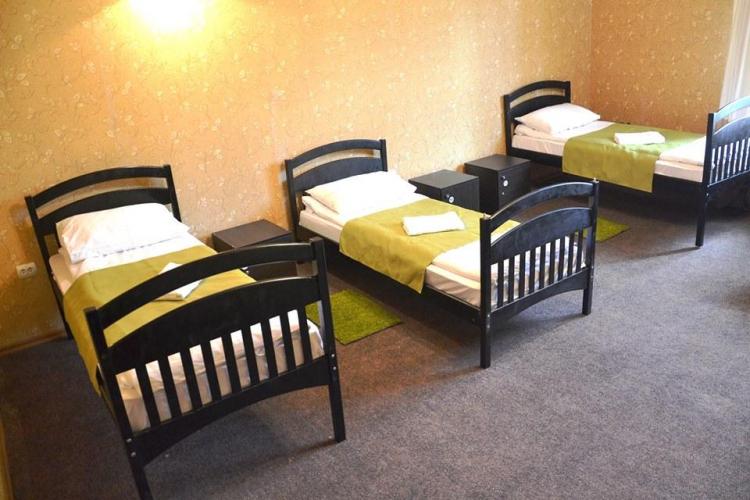 resttime hostel 1RestTime Hostel