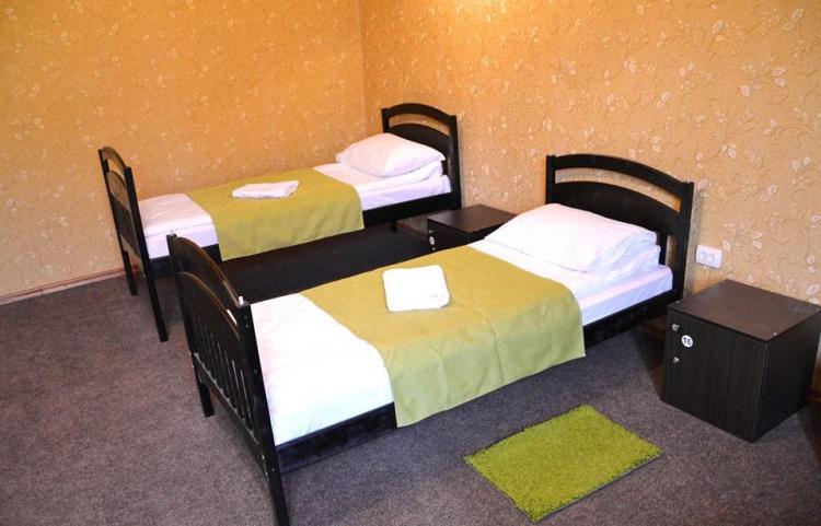 resttime hostel 2RestTime Hostel