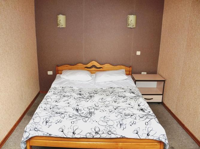 resttime hostel 3RestTime Hostel