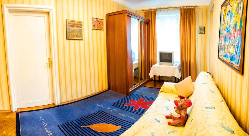 swiss apartments roomАпартаменты Swiss