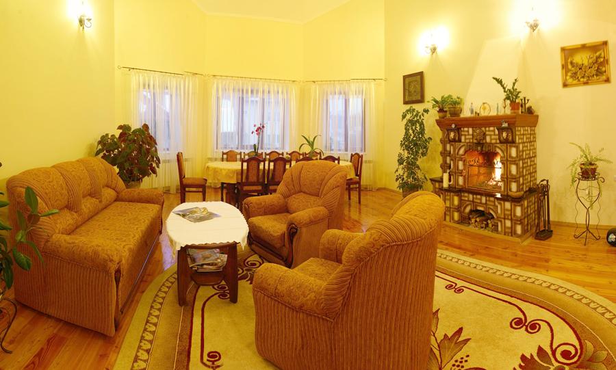 villa kmeller lounge 1Вилла Кмеллер