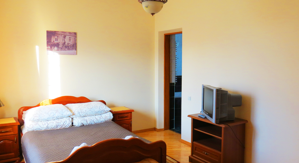 villa kmeller standart double room 2Вилла Кмеллер