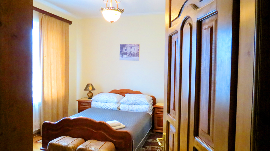 villa kmeller standart double room 3Вилла Кмеллер