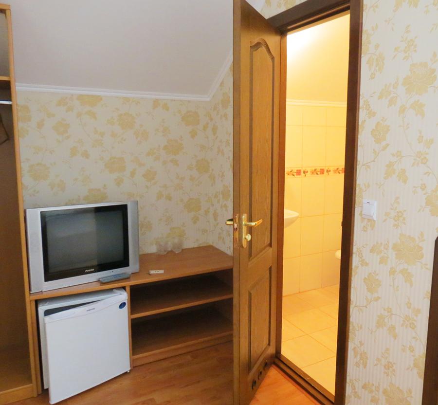 villa kmeller standart double room 4Вилла Кмеллер