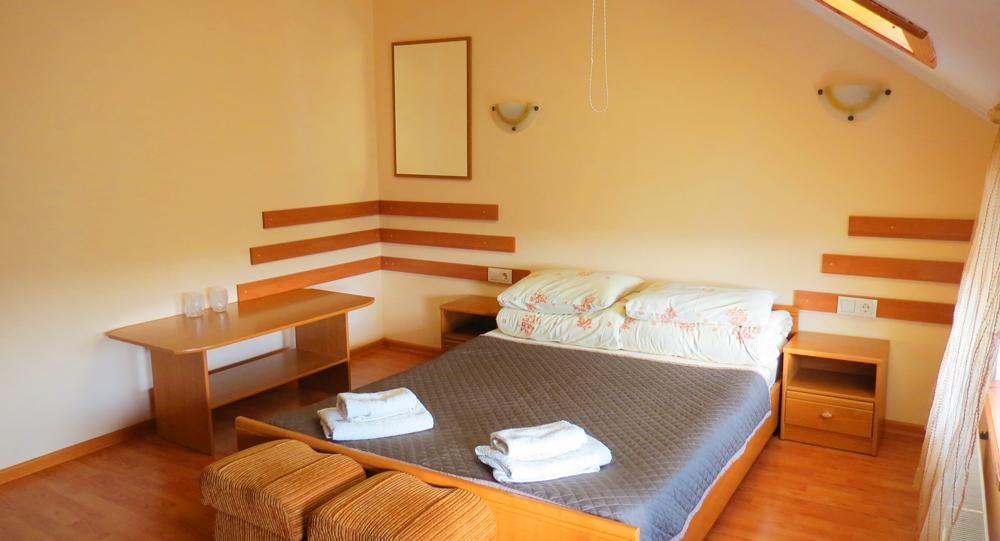 villa kmeller standart double room 5Вилла Кмеллер