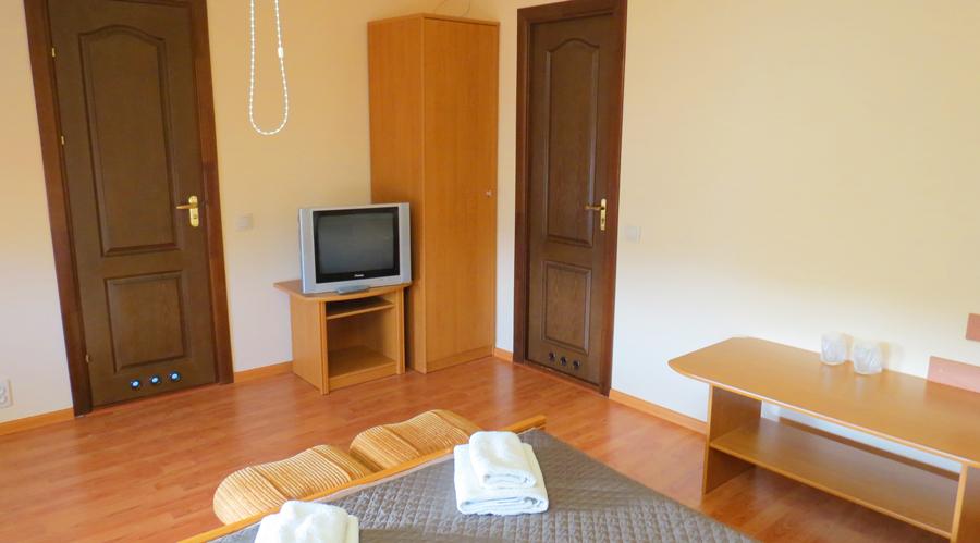 villa kmeller standart double room 6Вилла Кмеллер
