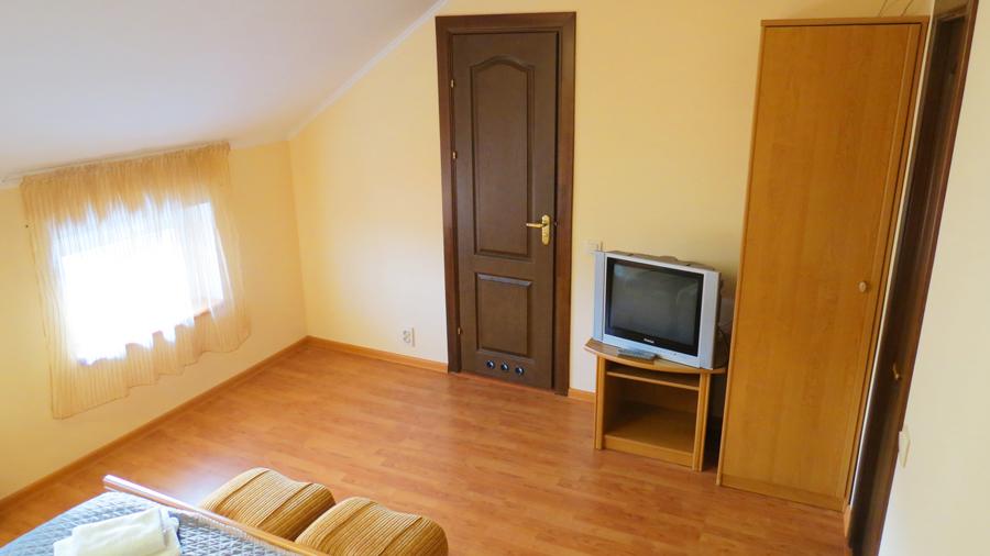 villa kmeller standart double room 7Вилла Кмеллер