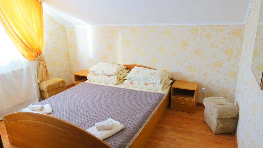 villa kmeller standart double room 8Вилла Кмеллер