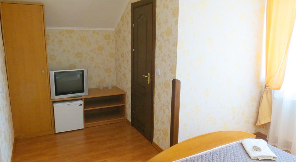 villa kmeller standart double room 9Вилла Кмеллер