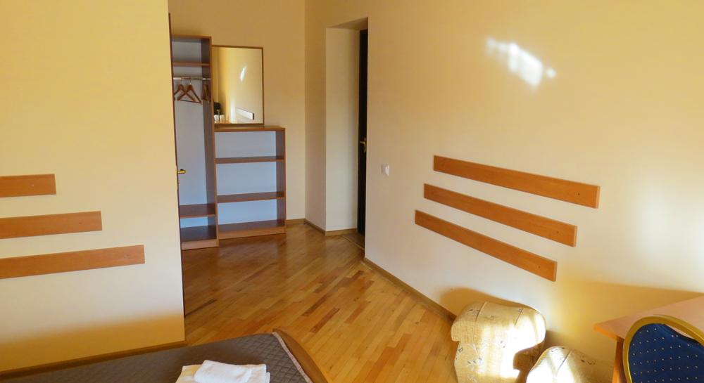 villa kmeller standart twin room 2Вилла Кмеллер