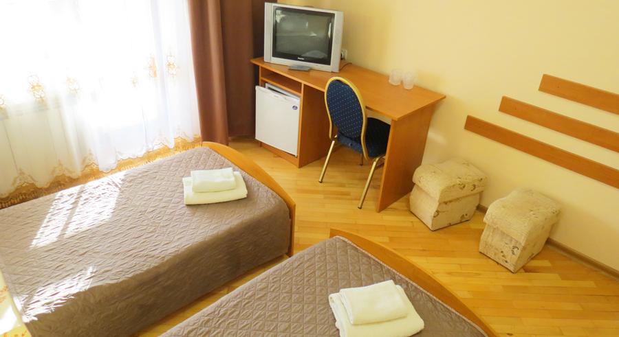 villa kmeller standart twin room 4Вилла Кмеллер